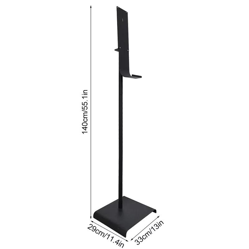 Distributeur solution hydroalcoolique safe station light dual Protectio